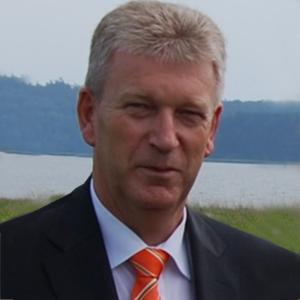 Karsten Kahlcke, 2. Vorsitzender
