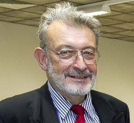 Dr. Gert Lang-Lendorff