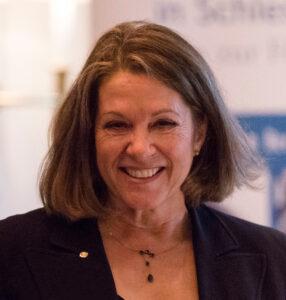 Dorothee Thomanek, 1. Vorsitzende