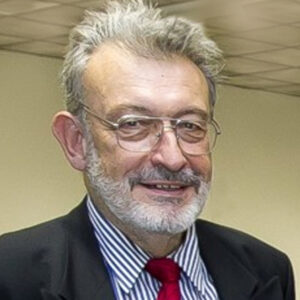 Dr. Gert Lang-Lehndorff, Ehrenvorsitzender