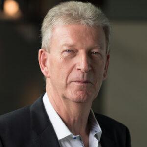 Karsten Kahlcke, stellvertr. Vorsitzender