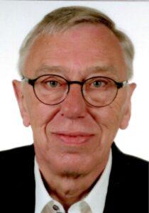 Mentor Werner Prühs